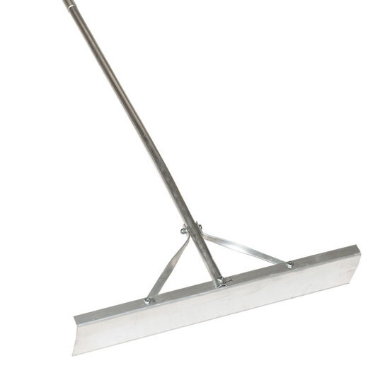 Snow & Roof Rakes